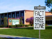 fact free zone